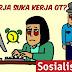 Betul Ke Pekerja Di Malaysia Suka Kerja Lebih Masa (OT)?