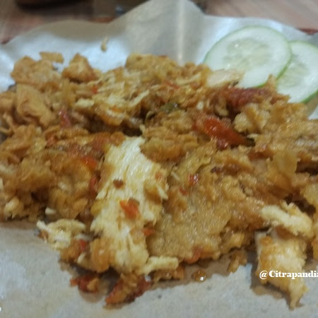 Review: Crazy Spicy Chicken at MaiMilk