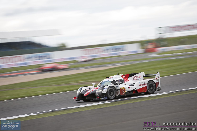 Club Arnage 2018: FIA WEC 2017 - 30 cars on the grid in Spa ...