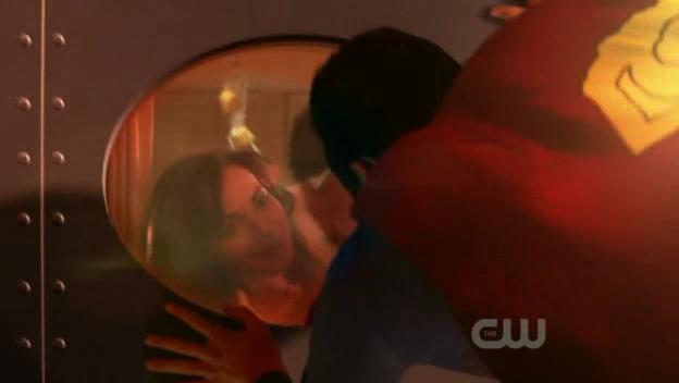 Smallville final