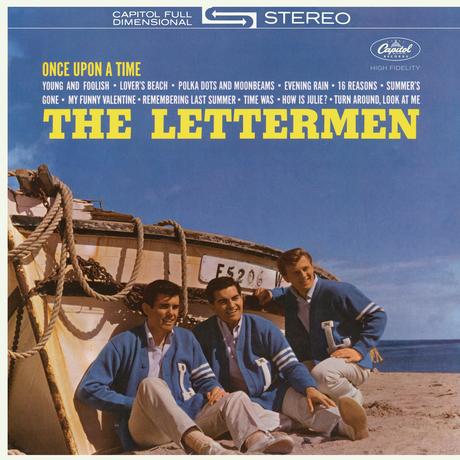 The Lettermen - For Love / She Cried