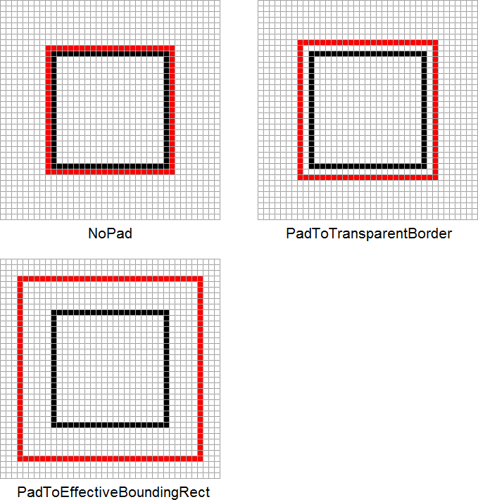 a_lack_of_understanding: Subclassing QGraphicsEffect in PySide