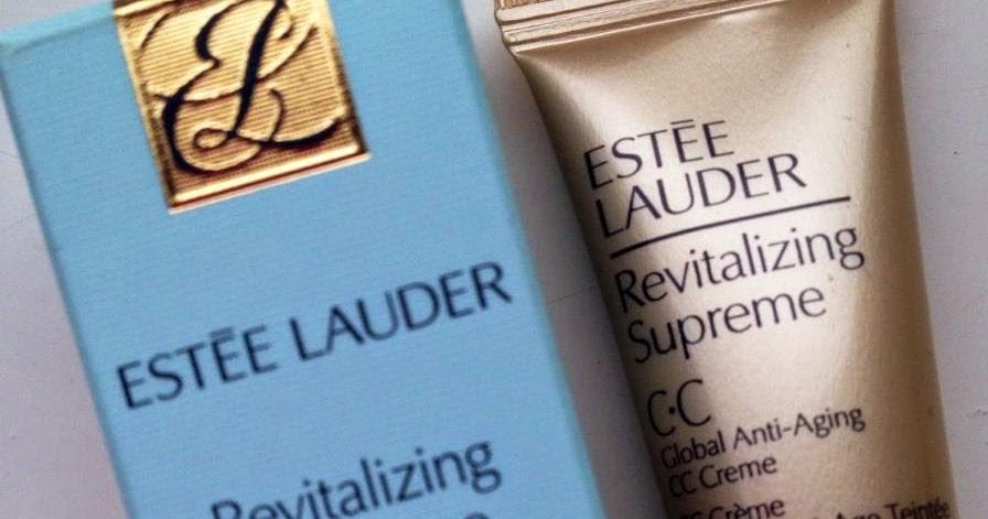 Beauty Magic Box Product Review Est 233 E Lauder