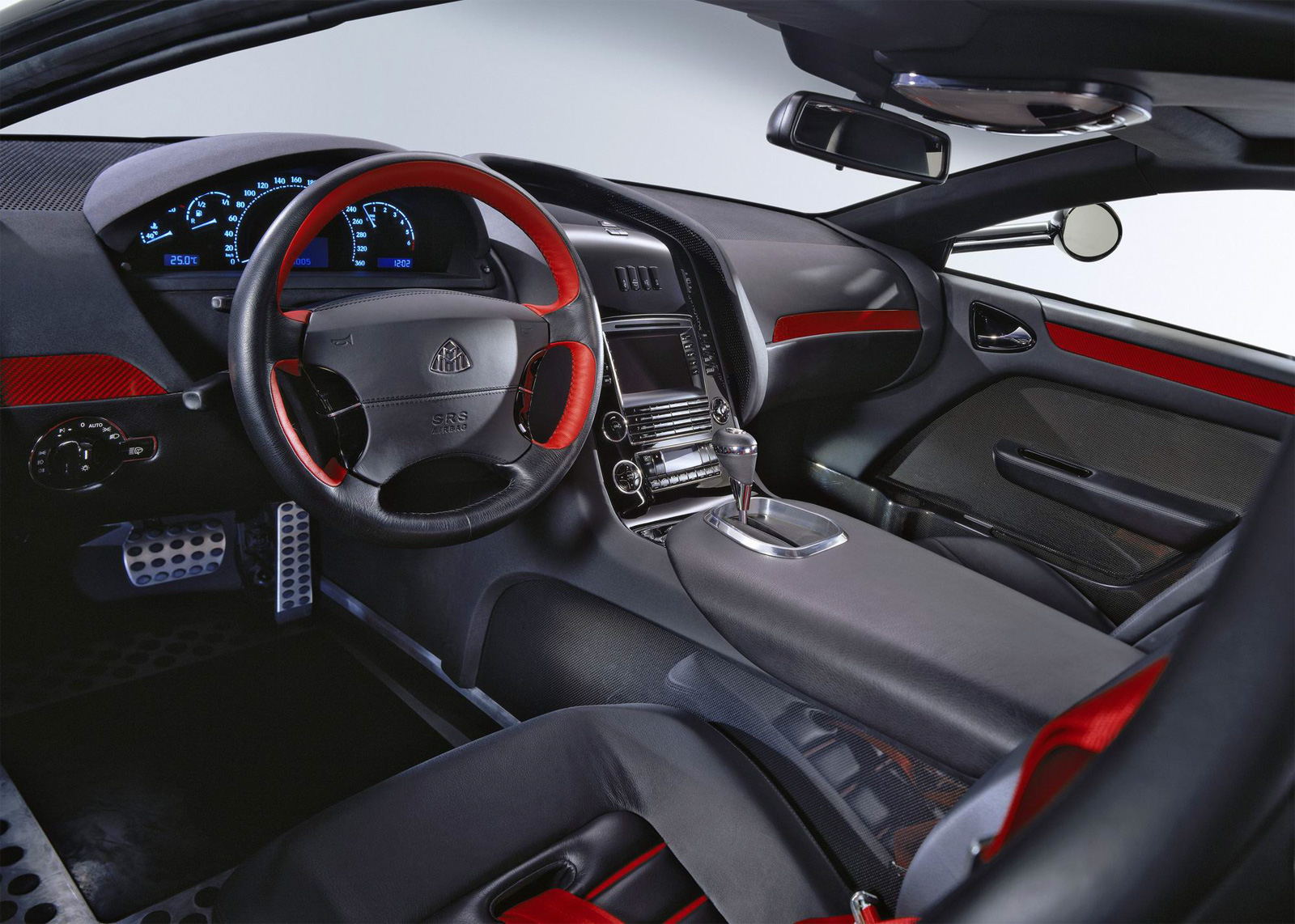 Mercedes Maybach Interior Pictures Cars N Bikes