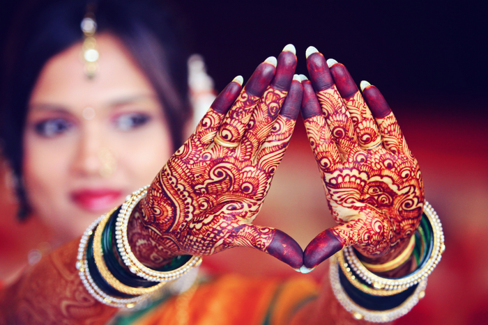 Mehndi Ceremony : What is mehndi ceremony mukta event managers