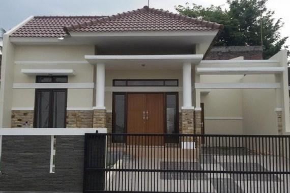 Rumah dijual murah semarang