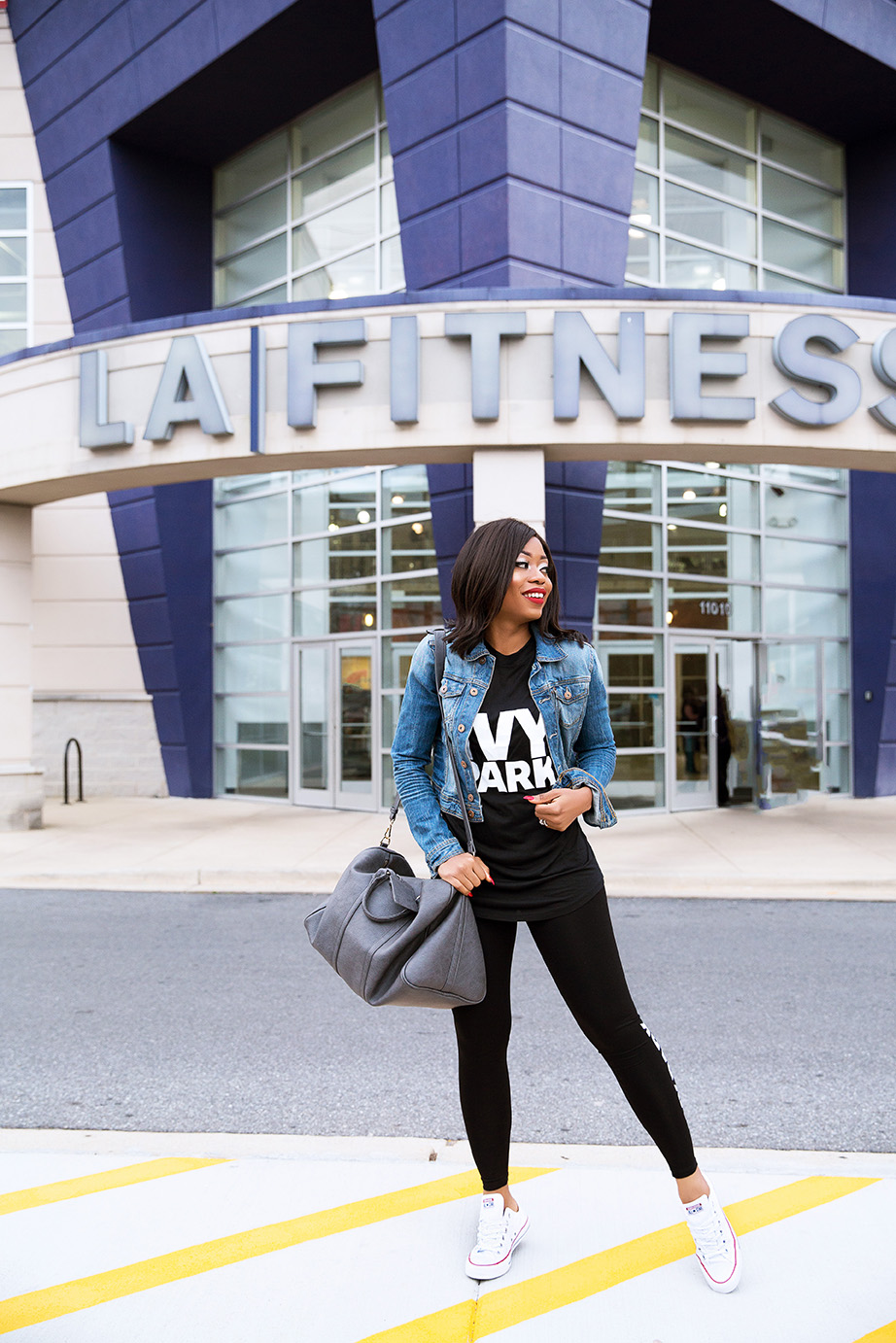LA Fitness Westfield mall, www.jadore-fashion.com
