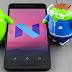 HP Android Nougat Murah Terbaru 2017