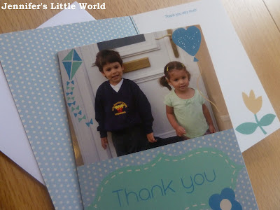 Review - PaperShaker personalised cards and invitations