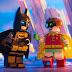 """""""LEGO BATMAN"""": Un irreverente héroe de juguete"""