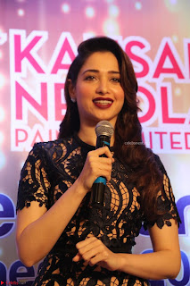 Tamannaah Bhatia at Launch of Kansai Nerolac new products Pics 022.jpg