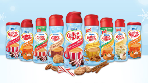 Extreme Couponing Mommy: FREE Holiday Flavor Coffe-Mate ...