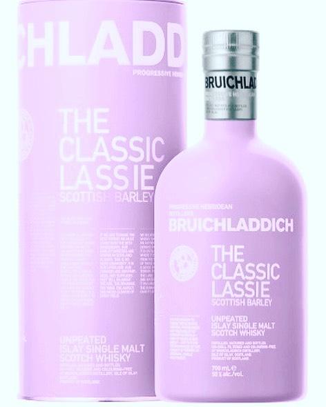 Bruichladdich The Classic Lassie