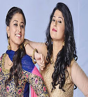 Somi Khan & Saba Khan Bigg Boss 12 Contestants Photo in Jodi
