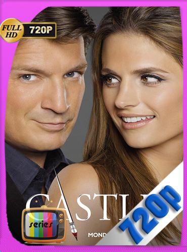 Castle Temporada 1-2-3-4-5-6-7-8(2009-2016)HD [720p] Latino Dual [GoogleDrive] TeslavoHD