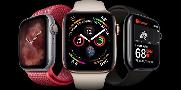 Apple Watch Series 4 on sale at B&H