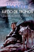 """""""Juego de Tronos: Canción de hielo y  fuego I"""" de George R. R. Martin"""