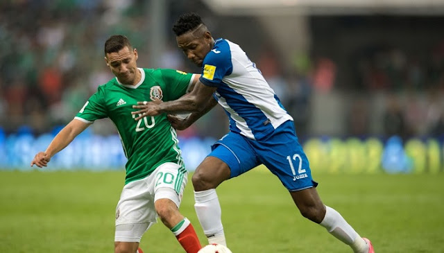 Honduras vs Mexico en vivo Eliminatorias Mundial 10 Octubre 2017