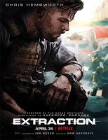 Extraction (Misión de rescate)