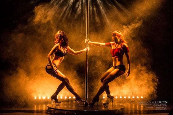 Naked Girls Dancing Naked