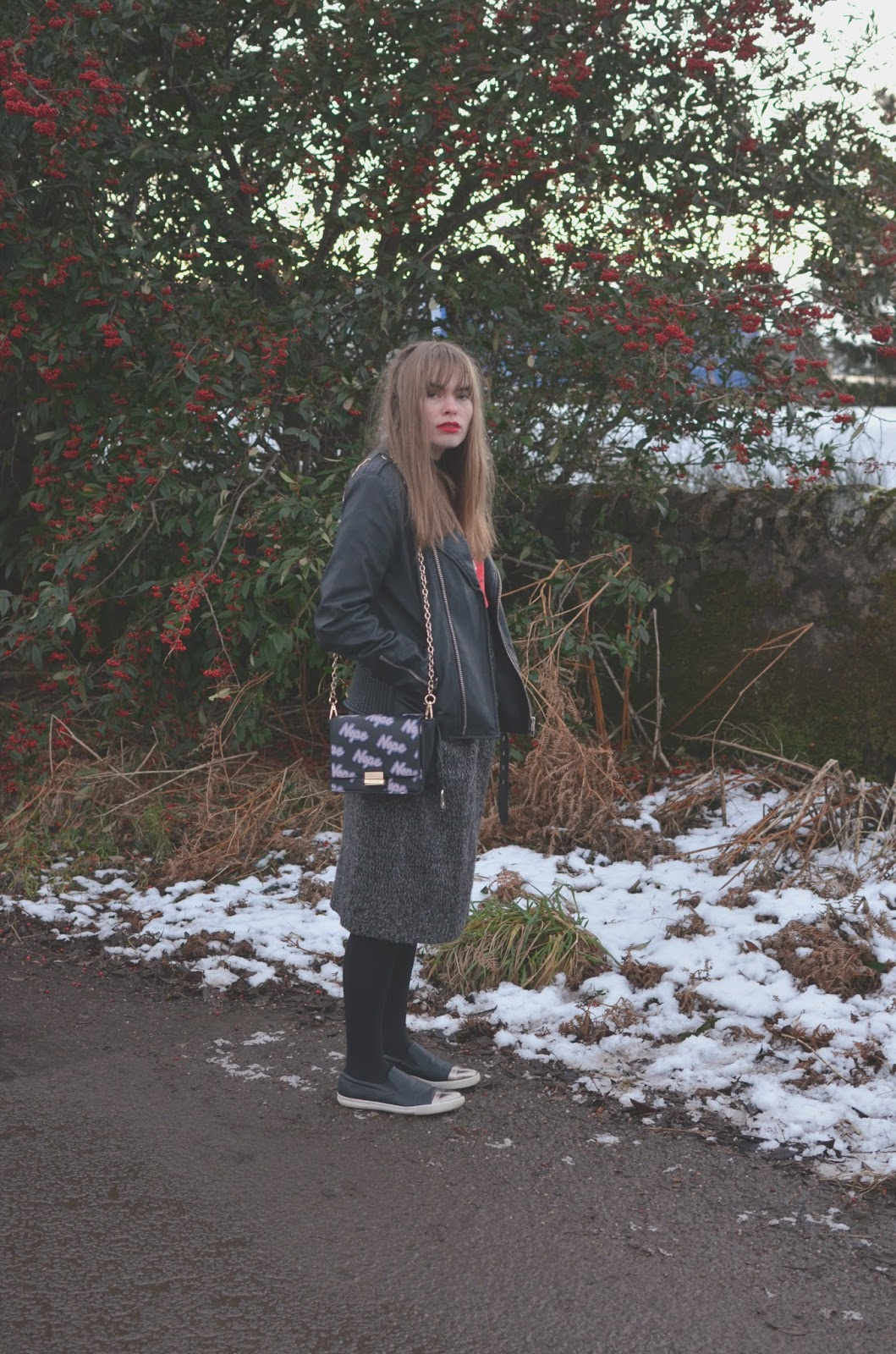 ootd, aw16, style, what to wear when its cold, glasgow fashion, scotland blogger, style inspiration, winter style, scottish style,