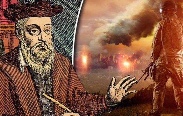 Χουριέτ: O Τρίτος Παγκόσμιος Πόλεμος θα ξεκινήσει μέσα στο 2018!