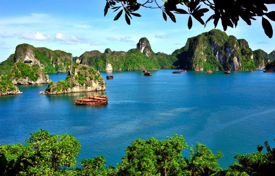 Vietnam+Tour+ +Ha+Long+bay+1 Vietnam tours