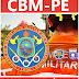 Apostila concurso CBMPE - Bombeiros Militar-PE