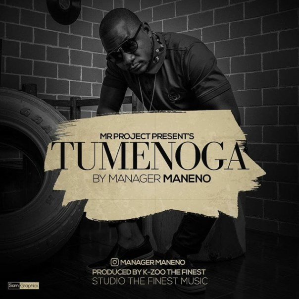 Manager Maneno - Tumenoga