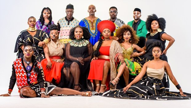 Uzalo soapie will be coming to an end soon because of financial problems