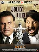 Jolly LLB (2013) ()