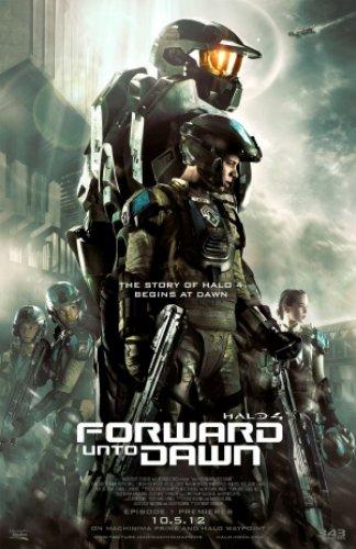 Halo 4 Forward Unto Dawn 720p HD Español Latino Dual