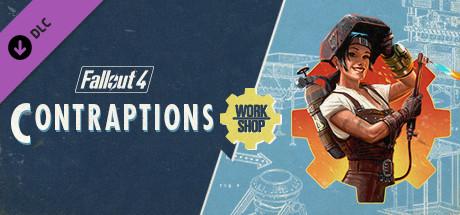 Fallout 4 Contraptions Workshop