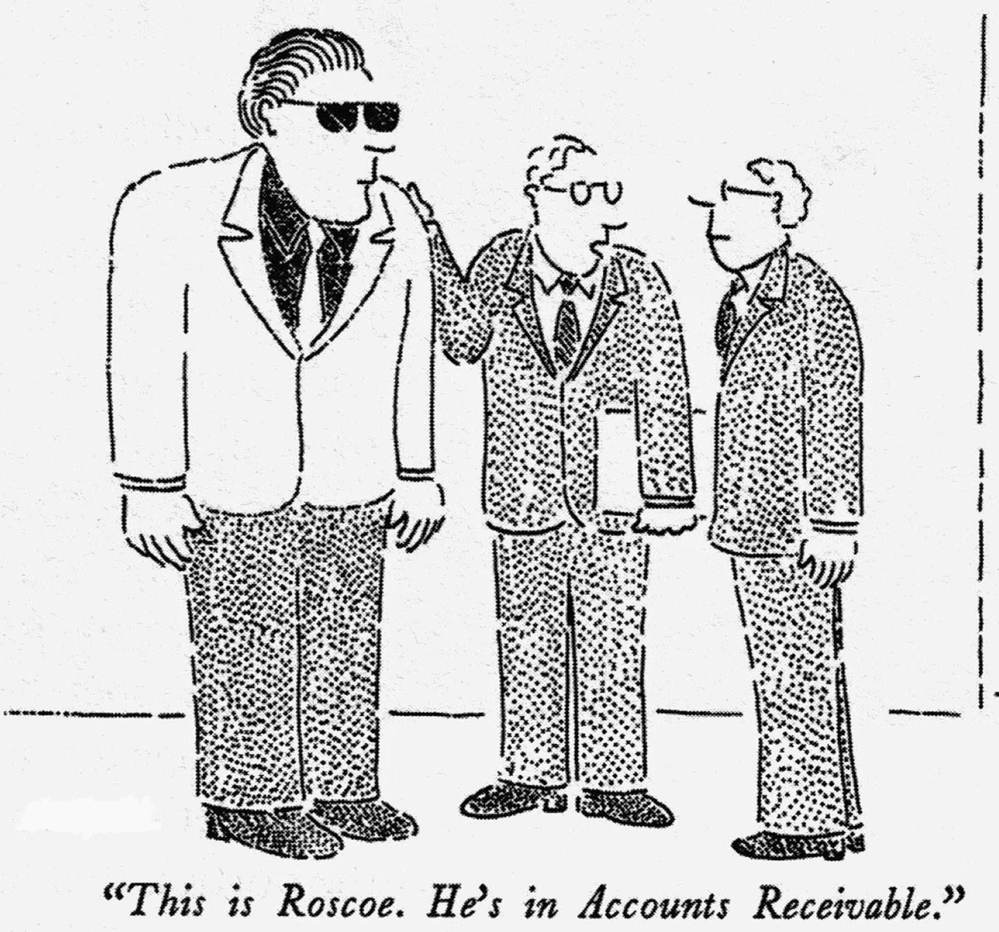 Billing And Accounts Receivables Management
