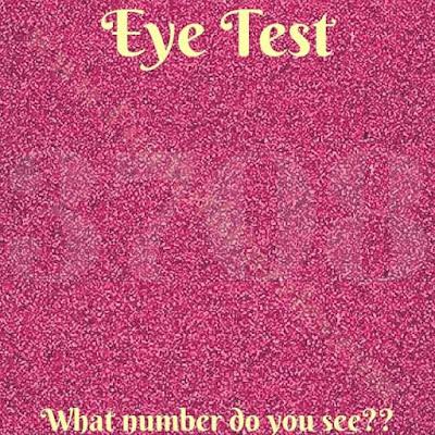 Hidden Number Picture Puzzle Challenge
