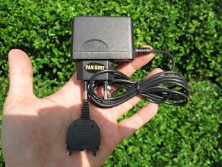 charger hape jadul Panasonic GD92