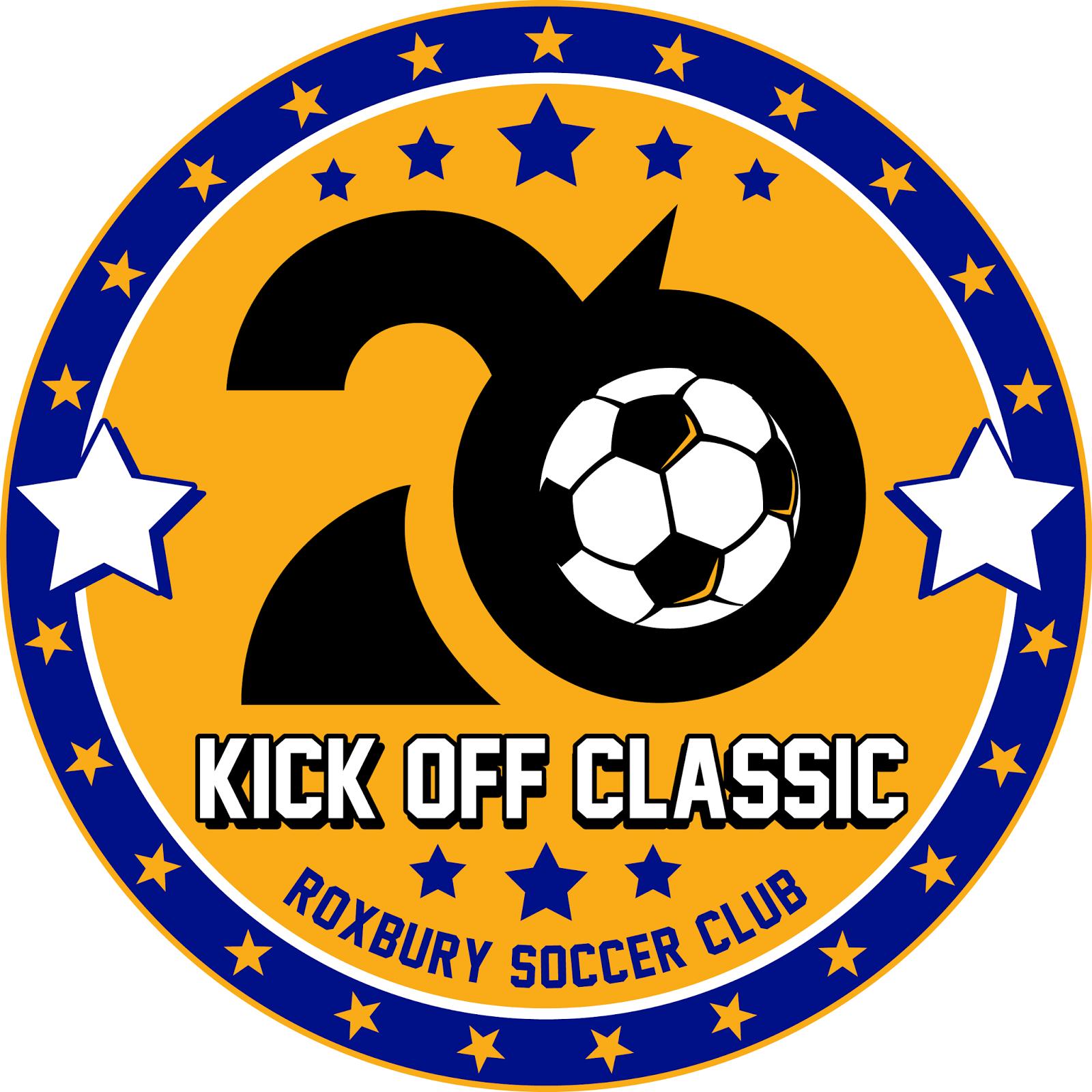 Roxbury soccer club kickoff classic home for Classic house kick