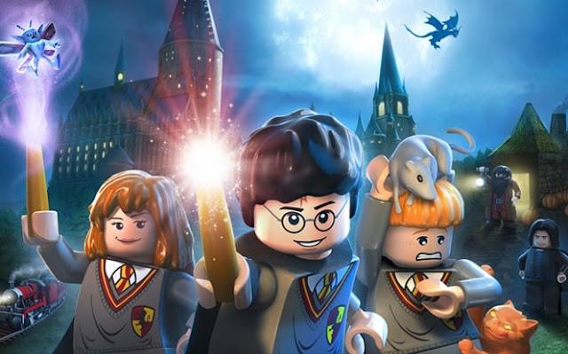 'LEGO Harry Potter' ganhará versão remasterizada | Ordem da Fênix Brasileira