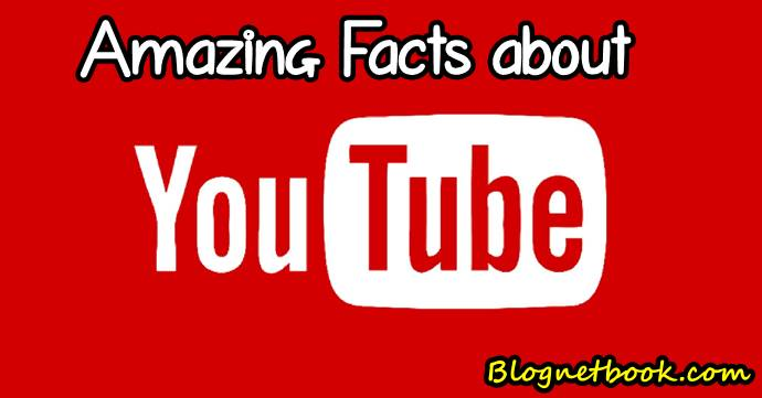 Youtube Ke Bare Me 20 Amazing Facts Jo Apka Pta Nhi Honge.