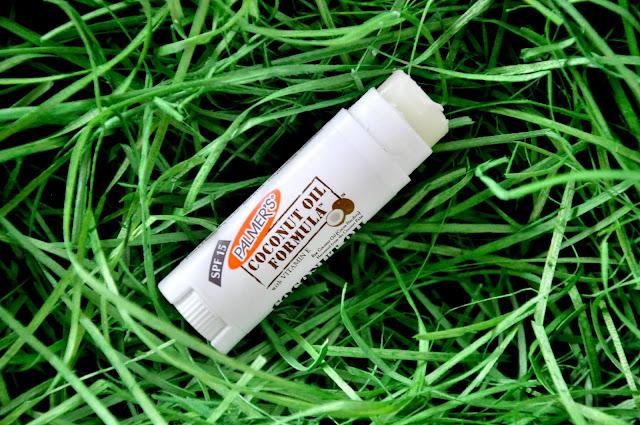 balsam do ust palmer's coconut oil formula