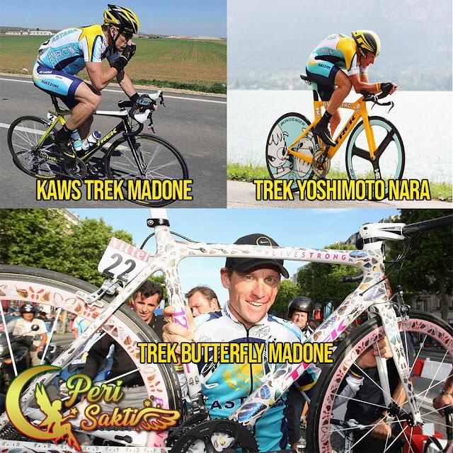 3 Sepeda Balap Termahal di Dunia