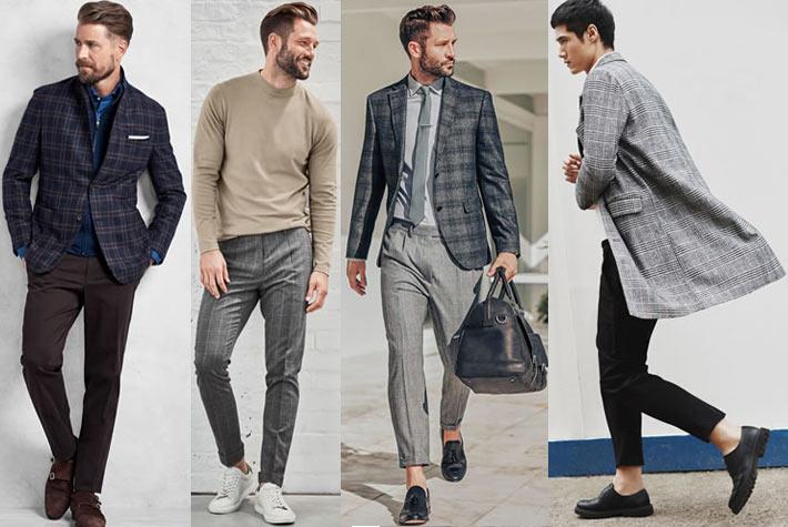 fcf06aaff68cf Bien abajo veremos en imagenes el estilismo y tendencia en moda masculina.