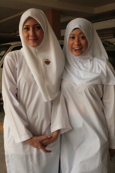 Malay milf tudung baju kurung kata sedap sesangat zul - 3 part 7