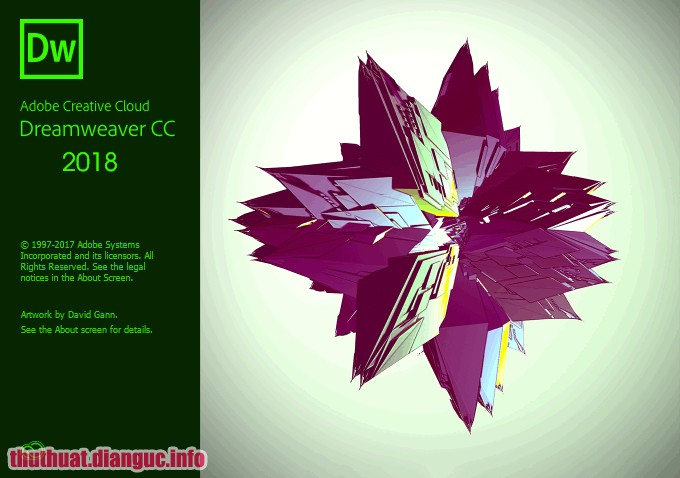 Download Adobe Dreamweaver CC 2018 v18.0 full cr@ck