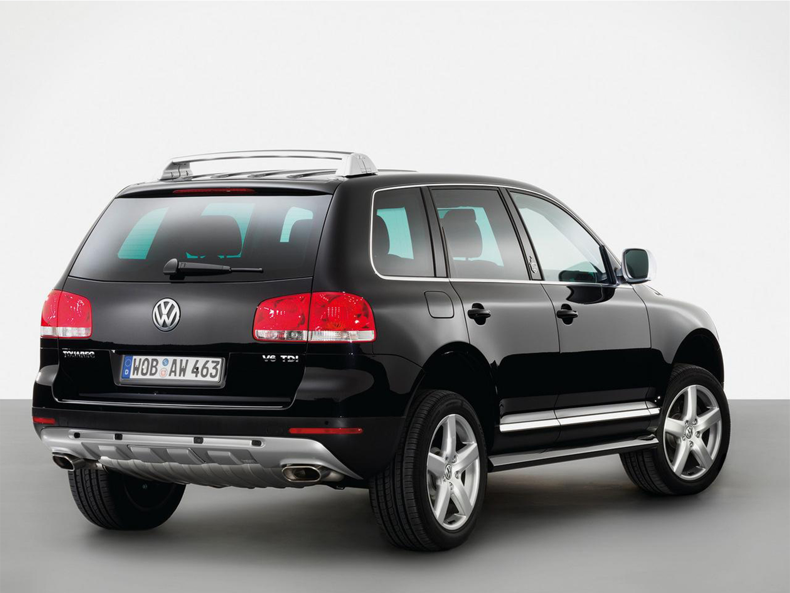 automotive database volkswagen touareg. Black Bedroom Furniture Sets. Home Design Ideas