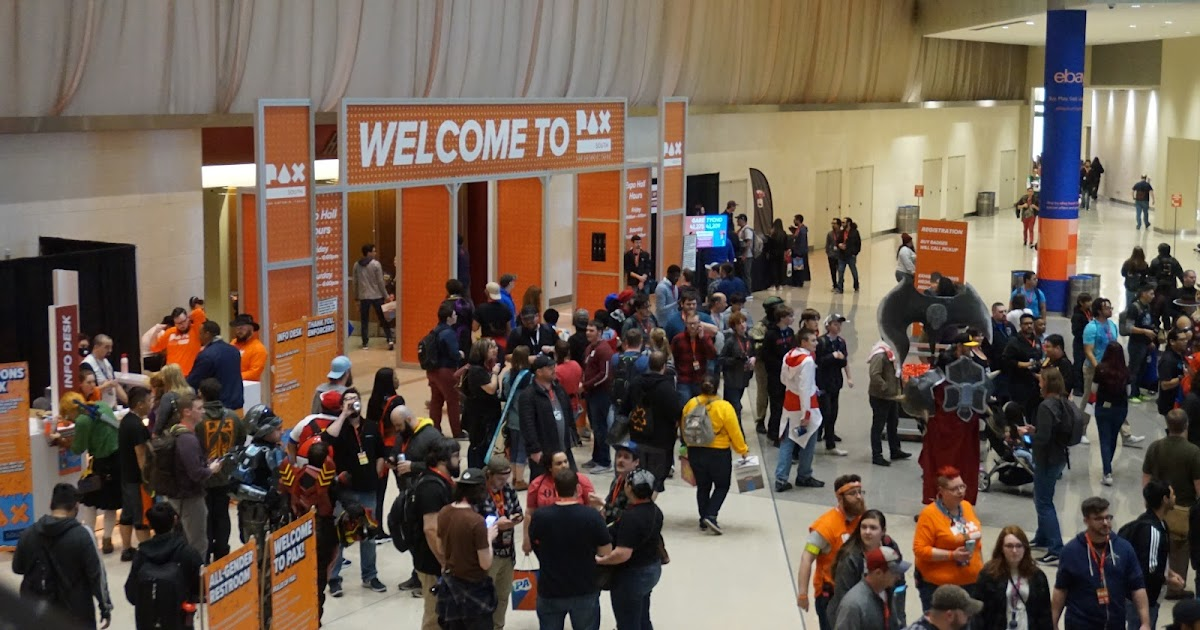 PAX South 2019: The Review!