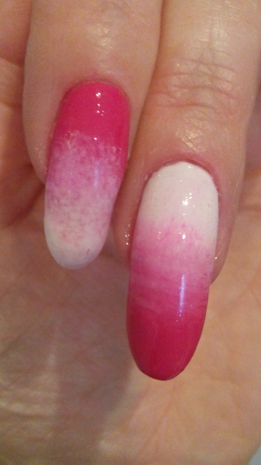 Paznokcie Ewadora Nails Lipca 2016