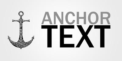 Cara Membuat Anchor Text Link SEO Friendly