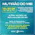 Prefeitura realiza mutirão do MEI na próxima quinta-feira (23) em Serrinha