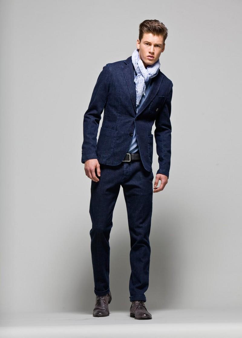b06bc4489d Ropa Pantalones Jeans Casual Hombre - MercadoLibre Jeans Casual Hombre -  Ropa